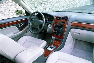 Image  2001 Hyundai Xg300 Interior  Size  550 X 369  Type