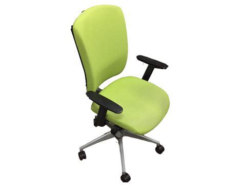 chaise de bureau verte chaise de bureau verte 44555 bureau idées