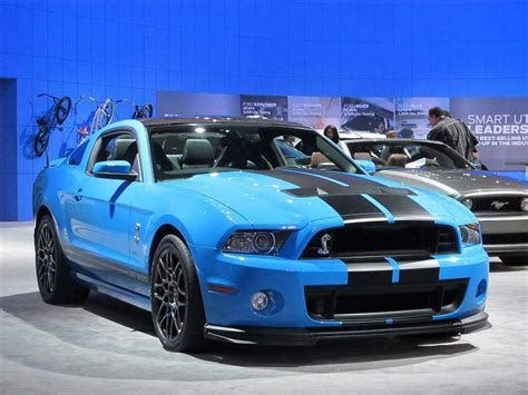 Price Of A Shelby Gt500 by 2013 Ford Mustang Shelby Gt500 The List Of Cars