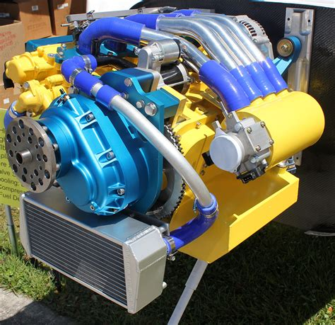 Airboat Jabiru by Aircraft Engines Airboats Aircraft Gearbox