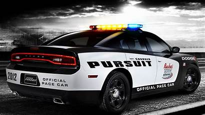 Police Wallpapers Background Backgrounds Law Cars Enforcement