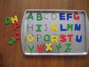25 best ideas about magnetic cookie sheets on pinterest With magnetic letters for cars