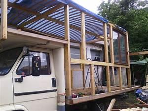 Fabriquer Mini Caravane : fabriquer une roulotte tout plaquer et devenir des nomades ~ Melissatoandfro.com Idées de Décoration