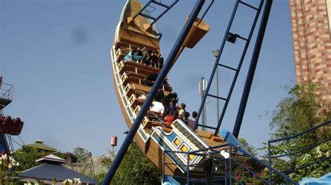 Flying Boat Wonderla flying boat wonderla amusement park hyderabad family