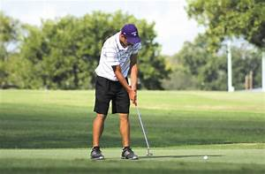 Chemistry for golf players high | UMHB The Bells Online