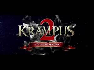 Krampus 2 Die Abrechnung : krampus 2 the devil returns movie trailer youtube ~ Themetempest.com Abrechnung