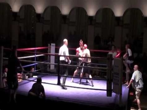 salvatore notaro boxing match  youtube