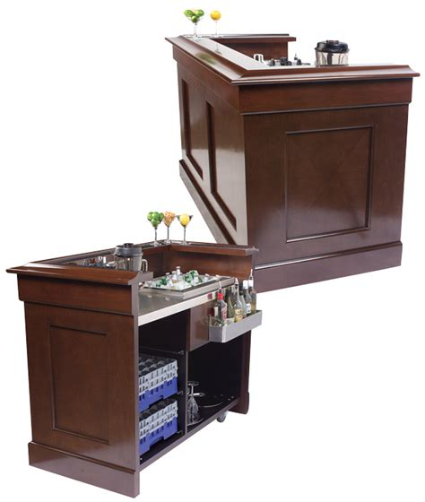 Mobile Bar by Mobile Bars