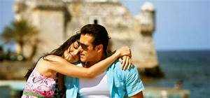 Salman Khan & Katrina Kaif Filmi Couples Wallpapers ...