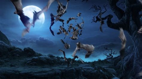 green screen animals flock  bats footage pixelboom cg