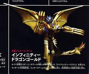 WizarDragon - Kamen Rider Wiki