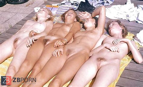 Nude Woman Groups 36 Vintage Damsels From Holland Zb Porn