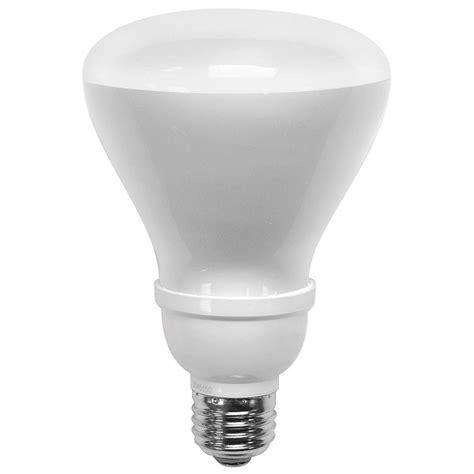 tcp 65w equivalent daylight r30 non dimmable cfl flood
