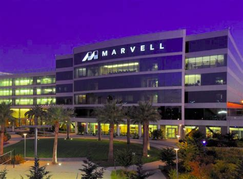 Chipmaker Marvell buys Cavium for $6B to expand into ...