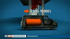 Station Essence Luxembourg : des stations essence vid es jusqu 39 litres voici la nouvelle m thode des malfrats rtl info ~ Medecine-chirurgie-esthetiques.com Avis de Voitures