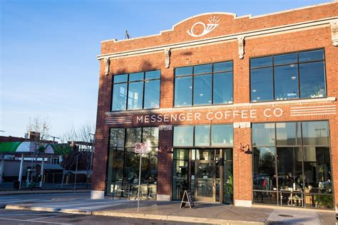Bread and coffee, two daily staples, both done excellently, sourced carefully and enjoyed in tandem. KC's Messenger Coffee and The Roasterie Now Part of FairWave HoldingsDaily Coffee News by Roast ...