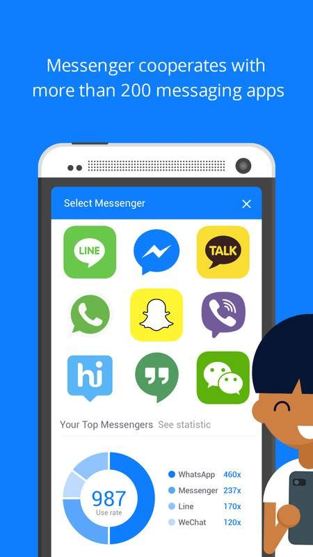 messenger apk free tools app for android apkpure