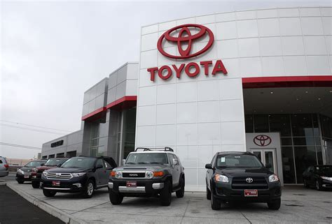 Toyota Car Dealership by 5 Things You Don T About Toyota But Should Fortune