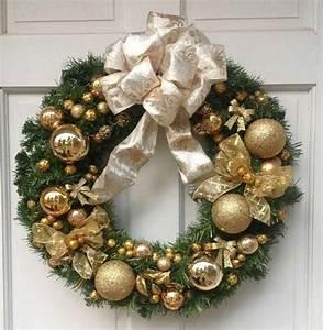 Diy, Christmas, Wreaths, Ideas