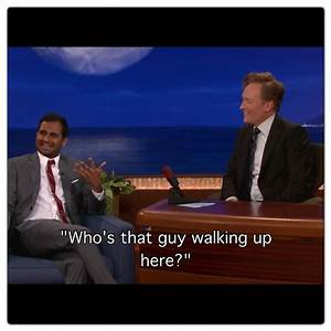 Like with 'Parks and Recreation,' it's by Aziz Ansari ...