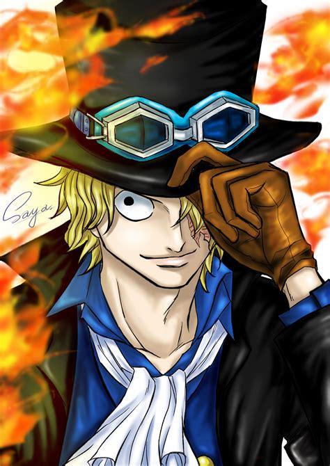 sabo  piece page    zerochan anime image board