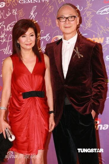 Roast Pork Sliced From A Rusty Cleaver 29th Hong Kong Film Awards Red Carpet Photos 3