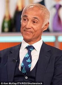Piers Morgan calls singer Andrew Ridgeley 'insufferable d ...