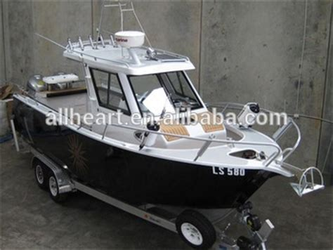 aluminum fishing boat  sale philippines walk