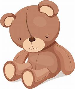 Cute bear teddy bear free vector free formercial clip art ...