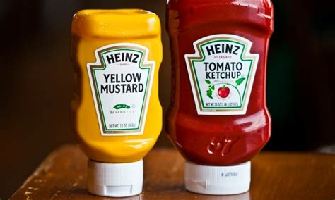 Kraft Heinz: We have invested too much in marketing costs ...