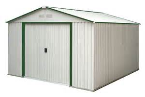 duramax metal sheds free shipping and guaranteed low