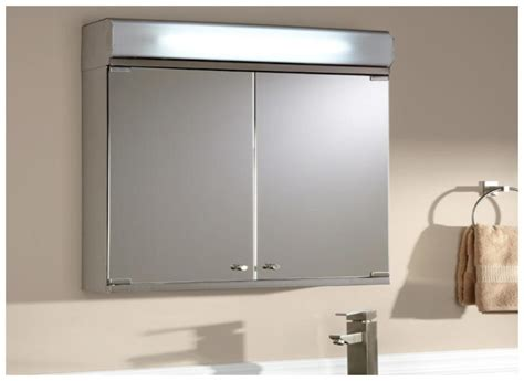 Colored Lighted Medicine Cabinets To Buy