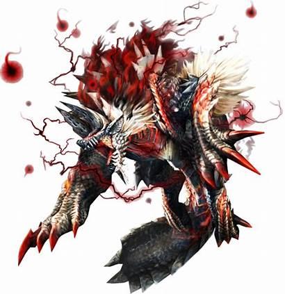 Zinogre Stygian Monster Hunter Ultimate Subspecies Misty