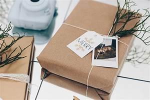Kleine Geschenke Verpacken : einfache und kreative geschenkverpackungen f r weihnachten selber machen ~ Orissabook.com Haus und Dekorationen