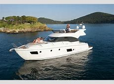 Bavaria Virtess 420 Fly Bridge Specifications Clipper Marine