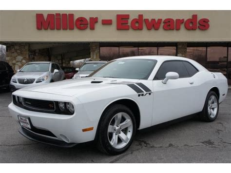 Used 2011 Dodge Challenger for sale   Carsforsale.com