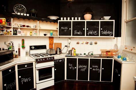 chalkboard kitchen wall ideas chalkboard wall ideas to create a unique interior