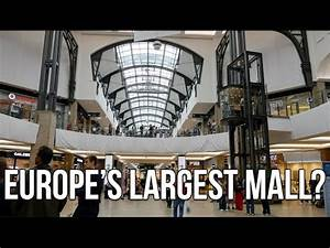 Luchs Center Oberhausen : europe 39 s largest mall oberhausen centro germany 4k ~ Watch28wear.com Haus und Dekorationen