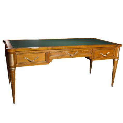 bureau georges style louis xvi louis xvi ateliers allot meubles et si 232 ges de style
