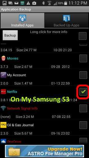 solved how to install android apps blackberry z10 up running technologies calgary