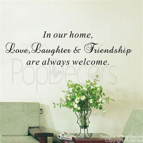 Quot Welcome To Kidonshop welcome home quotes search home welcome home