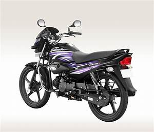 New Super Splendor Rear 3
