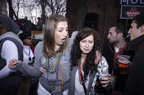 How To Party All Week At St. Louis Mardi Gras 2014 And End