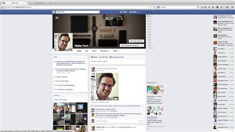 Facebook profielfoto wijzigen zonder meldingen aan ...