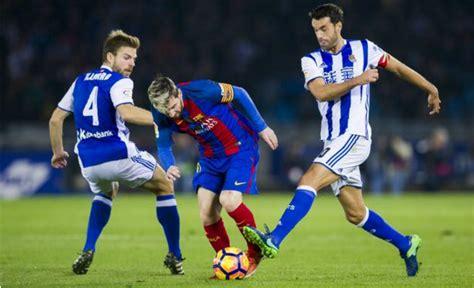 real-sociedad-vs-barcelona - FootTheBall
