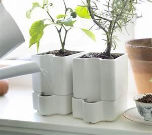 Pot Fleur Ikea : comment prendre soin de ses plantes pendant les vacances ~ Teatrodelosmanantiales.com Idées de Décoration