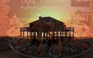 La Cabane Toulouse : la cabane toulouse fruits de mer ~ Nature-et-papiers.com Idées de Décoration