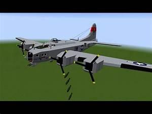 Minecraft Manus WW2 Pack Flans Mod 1710