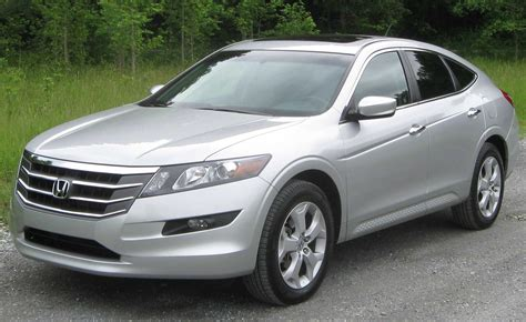 Acura Crosstour :  The 10 Ugliest Cars You Can Buy
