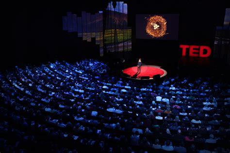 9 charlas TED sobre ciberseguridad que no te puedes perder